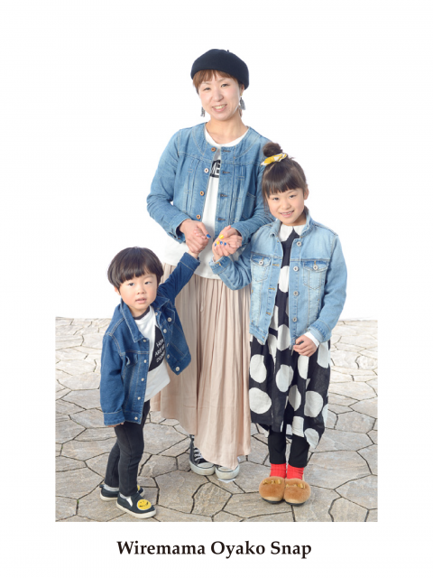 mama tops #ドミンゴ #H&M bottoms #スタジオクリップ kids boy  #しまむら #futafuta girl #ZARA #韓国 by 子供服kicky