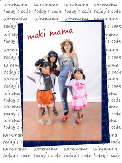 makimama code